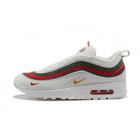 Nike Air Max 1 97 Sean Wotherspoon Hombre y Mujer