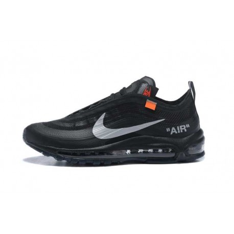Nike x OFF WHITE Air Max 97 OFF-WHITE Hombre y Mujer