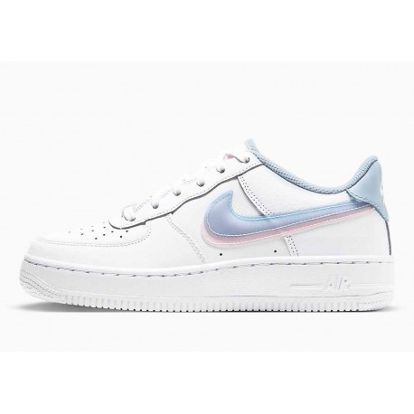 Nike Air Force 1 LV8 Double Swoosh para Hombre y Mujer