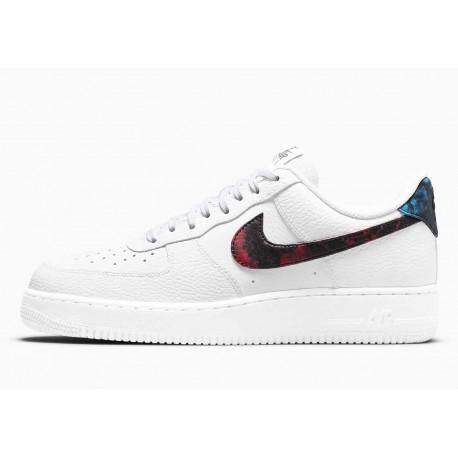 Nike Air Force 1 Low DJ6889-100 para Hombre y Mujer