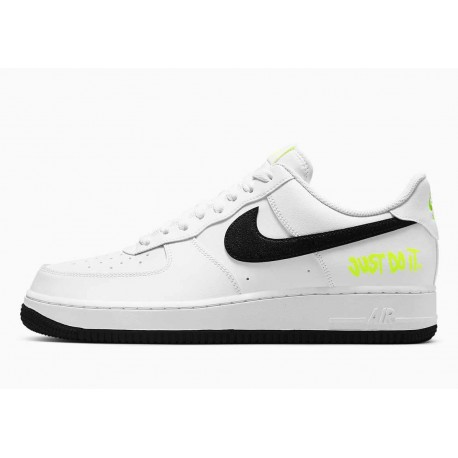 Nike Air Force 1 Low Just Do It para Hombre y Mujer