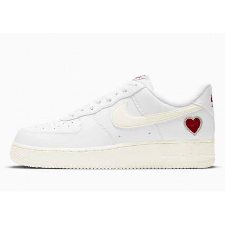 Nike Air Force 1 Low Día de San Valentín para Hombre y Mujer