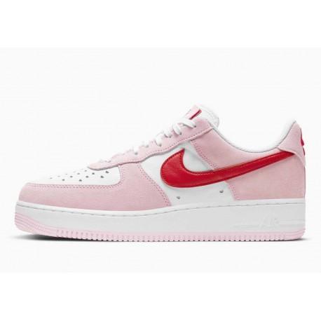 Nike Air Force 1 07 Día de San Valentín Carta de Amor para Mujer