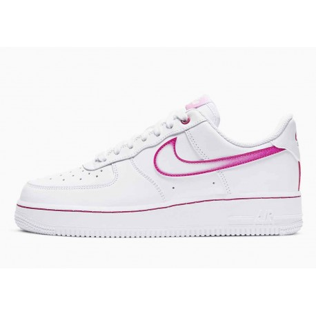 Nike Air Force 1 Low DD9683-100 Degradado Rosa para Mujer