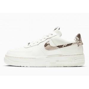 Nike Air Force 1 Pixel Piel...