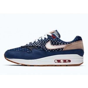 Denham x Nike Air Max 1...