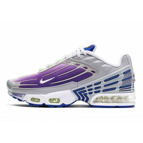 Nike Air Max Plus 3 Nebulosa Púrpura para Hombre y Mujer