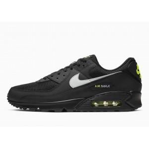 Nike Air Max 90 Negro...