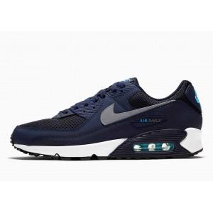 Nike Air Max 90 Azul Marino...