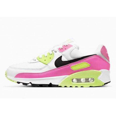 Nike Air Max 90 Sandía para Mujer