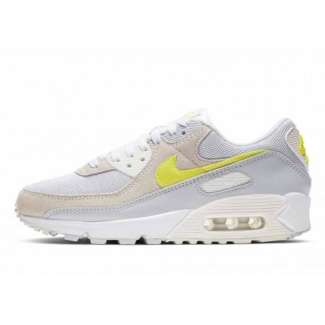 Nike Air Max 90 Veneno de Limón para Hombre