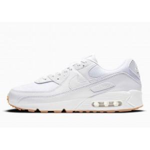 Nike Air Max 90 Blanco Goma...