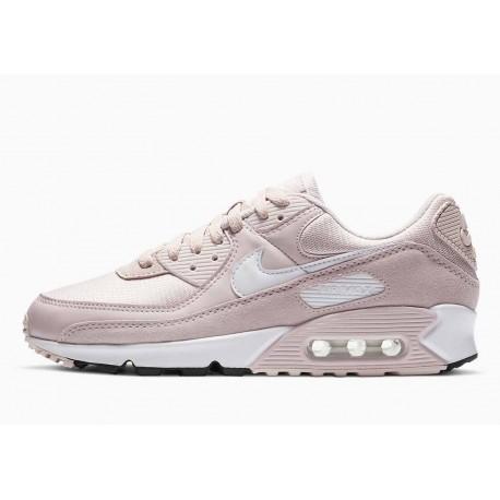 Nike Air Max 90 Apenas Rosa para Mujer