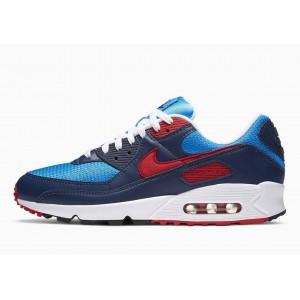 Nike Air Max 90 Azul...