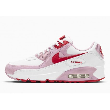 Nike Air Max 90 QS Día de San Valentín 2021 Carta de Amor para Mujer
