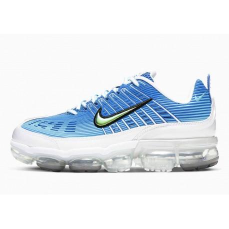Nike Air Vapormax 360 Azul Royal Blanco para Hombre