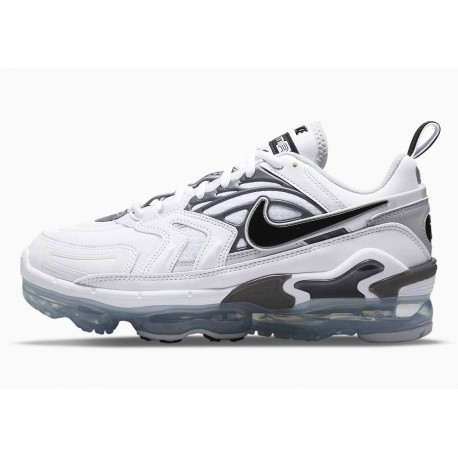 Nike Air VaporMax EVO Blanco Negro para Hombre