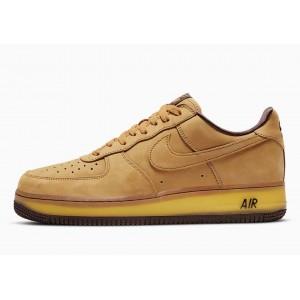 Nike Air Force 1 Bajo Moca...