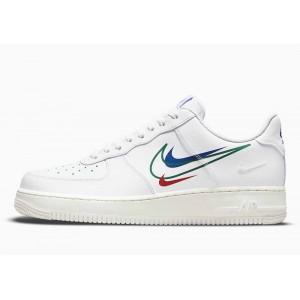 Nike Air Force 1 Bajo Multi...
