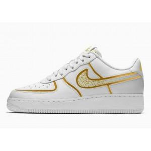 Nike Air Force 1 Bajo Por...