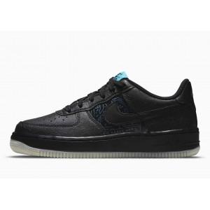 Space Jam x Nike Air Force...