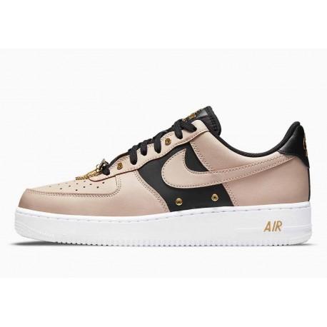 Nike Air Force 1 07 Premium Partícula Beige para Hombre y Mujer