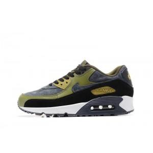 Nike Air Max 90 LTHR Hombre