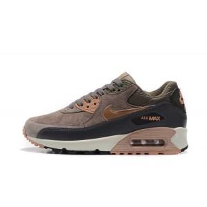 Nike Air Max 90 LTHR Hombre...