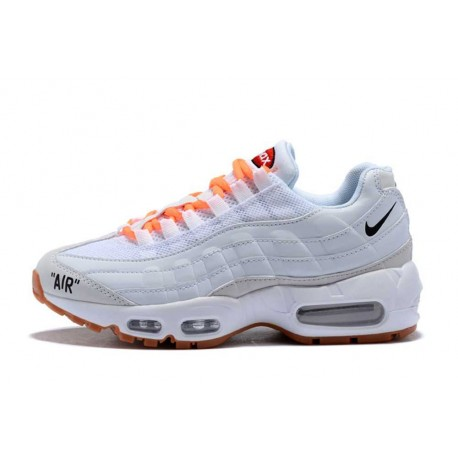 Nike x OFF WHITE Air Max 95 Hombre y Mujer