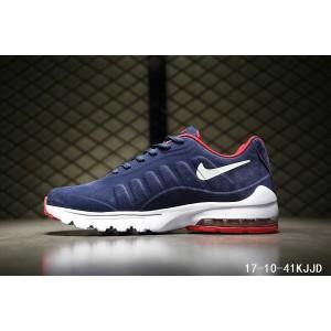 Nike Air Max 95 OG Leather...