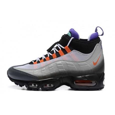Nike Air Max 95 Sneakerboot Hombre