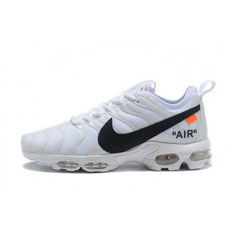 Nike x OFF WHITE Air Max Plus Tn Ultra Hombre y Mujer