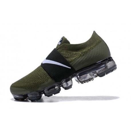 Nike Air VaporMax Flyknit Moc Mujer